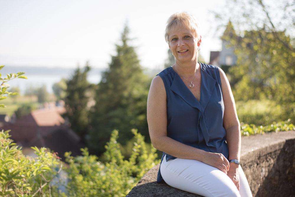 Framix Team Franziska Blaser Framix Belagsfräsen Rabotage Stabilisation Murten Ins Schweiz